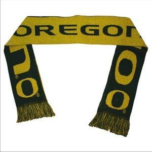 University of Oregon Ducks Scarf